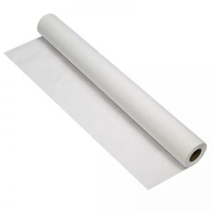Papel Lençol Rolo 70 X 50 cm- Branco Luxo