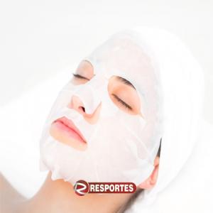 Máscara Facial Desidratada – 36 unidades