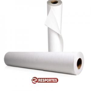 Papel Lençol Rolo – Branco Luxo