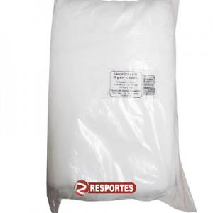Lençol Descartável TNT 2,00m x 90cm – C/ 10 Unid com Elástico