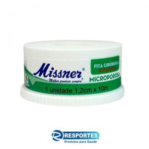 Micropore Missner 1,2cmx10m