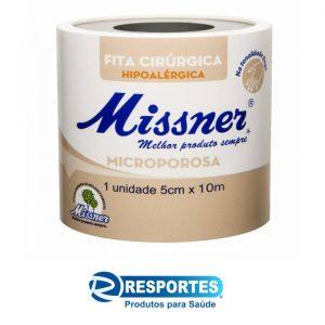 Micropore Missner  5cmx10m BEGE