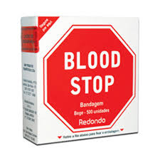 Blood Stop